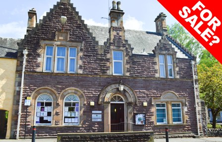 BURGH CHAMBERS for sale pic
