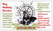 outwardhound business card