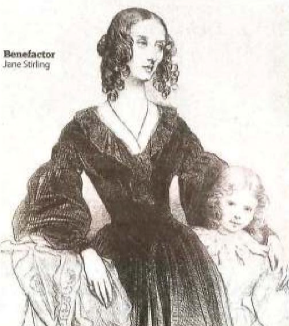 jane stirling photo