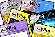 theWire Local Magazine website