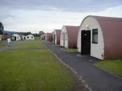 Cultybraggan POW Camp stories wanted