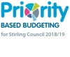 Get involved in deciding Stirling Council's spending priorities