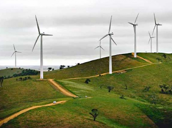 Submit an Application to the Wind Farm Fund by 15 September