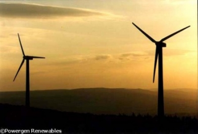 Windfarm Funds : Your community group could apply 'til 16 September