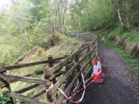 Glen Road Path Appeal