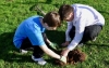 Community Garden Project at Dunblane High School