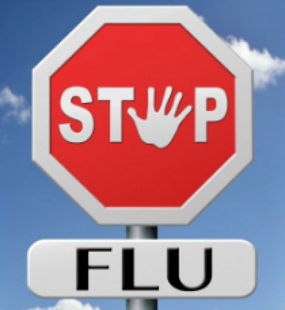 Flu Jabs for aged 60 to 64 from 7 to 10 Dec