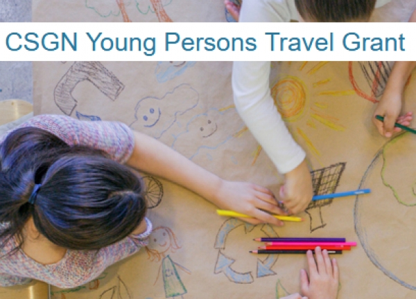 New grant offers young people the chance to travel the world