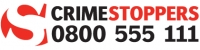 If it doesn't look right, it's probably wrong : contact Crimestoppers