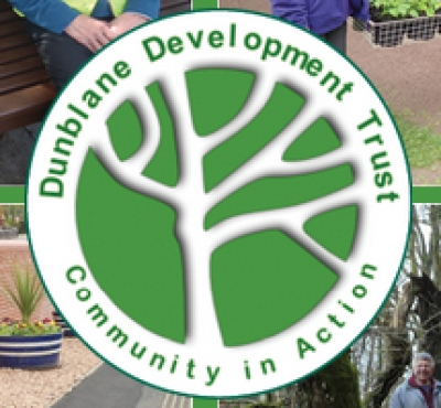 Volunteer with Development Trust