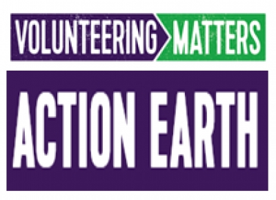 Action Earth grants available from Volunteering Matters