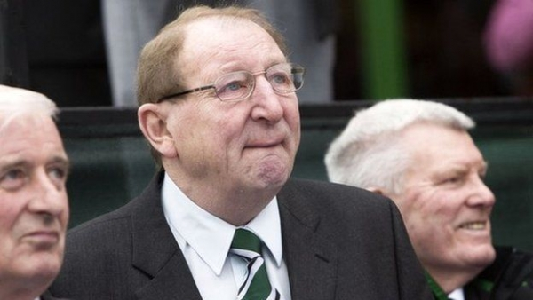 Dunblane resident and 'Lisbon Lion', Tommy Gemmell, laid to rest