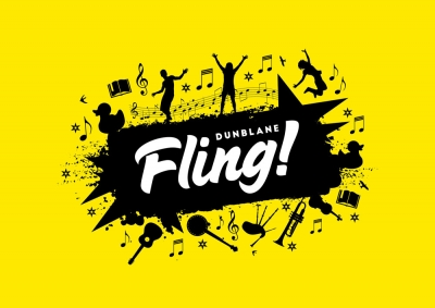 The Fling is underway - 25 to 28 May