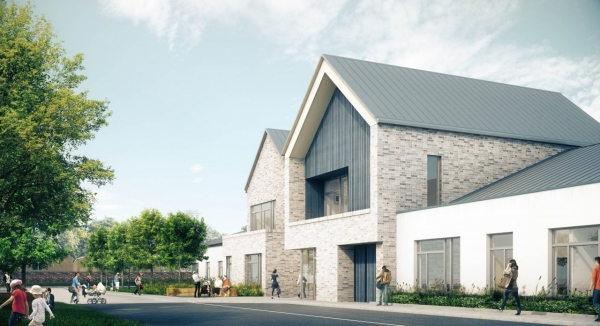 Have Your Say - Stirling Care Village