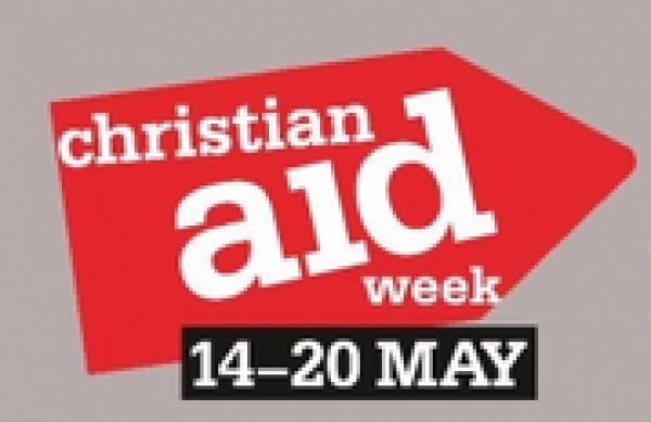 Christian Aid Week raised £12k