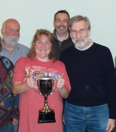 Community Council wins Award