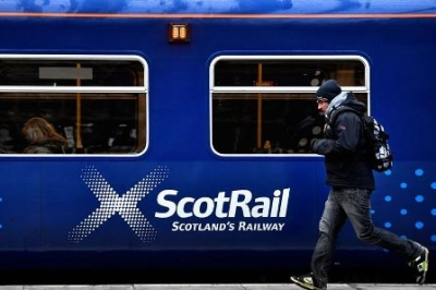 Dunblane's Sunday rail services disrupted until October